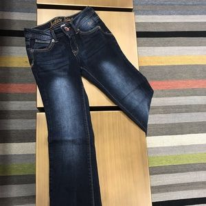 Justice Bootcut Jean